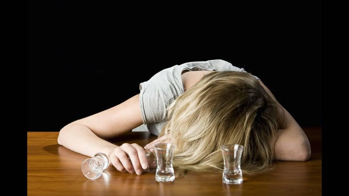 Как избавиться от алкогольной зависимости женщине самостоятельно