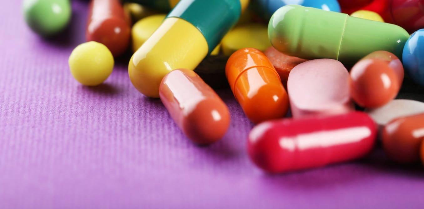 антибиотик при отите ребенку