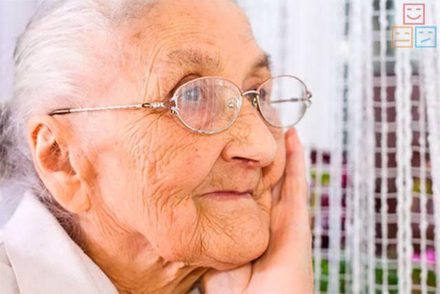галлюцинации у пожилых людей лечение