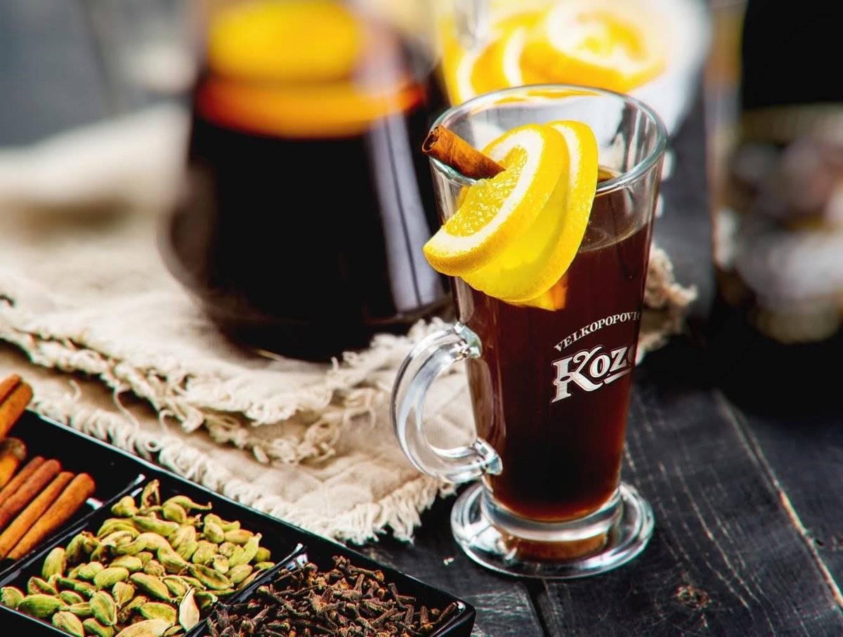 лечение горла теплым пивом