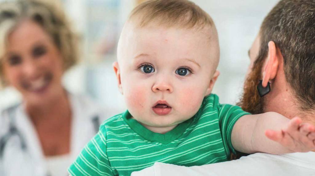 связь прививок с аутизмом