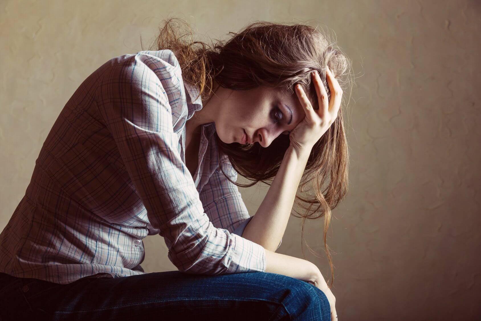 Причины и признаки апатии и как от нее избавиться