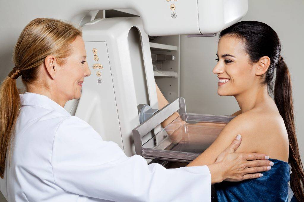 С какого возраста делают маммограмму. с какого возраста и как часто делают маммографию молочных желез? когда и кому можно проводить исследование