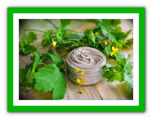 Особенности использования чистотела в борьбе с псориазом