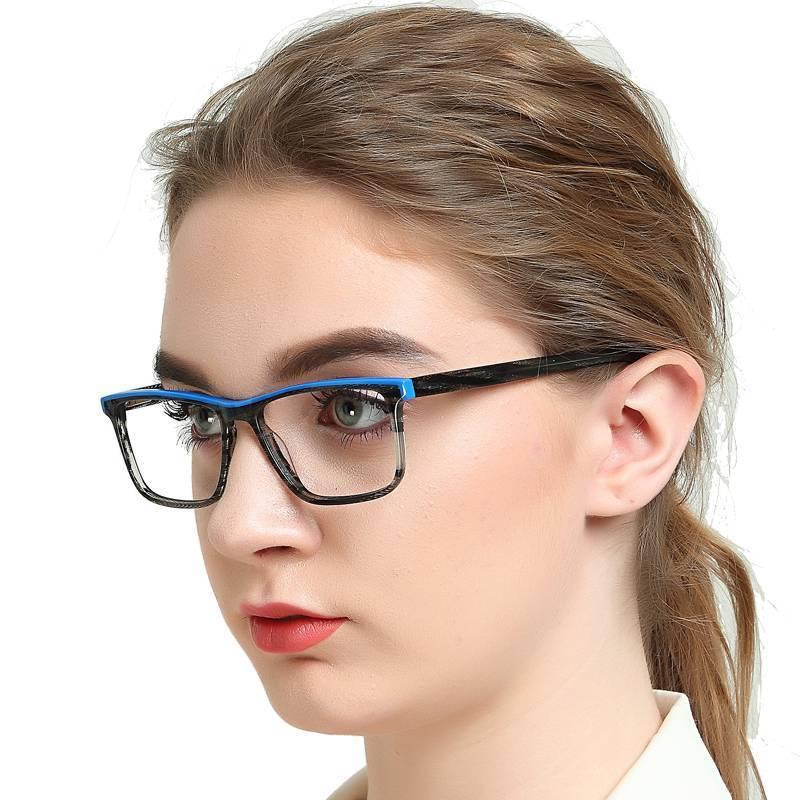 нужно ли постоянно носить очки при близорукости