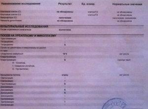 Уреаплазма - посев на уреаплазму - запись пользователя мария (cjhjrbyfvfhbz) в сообществе эко - мама в категории медикаменты (лечение,хранение) - babyblog.ru