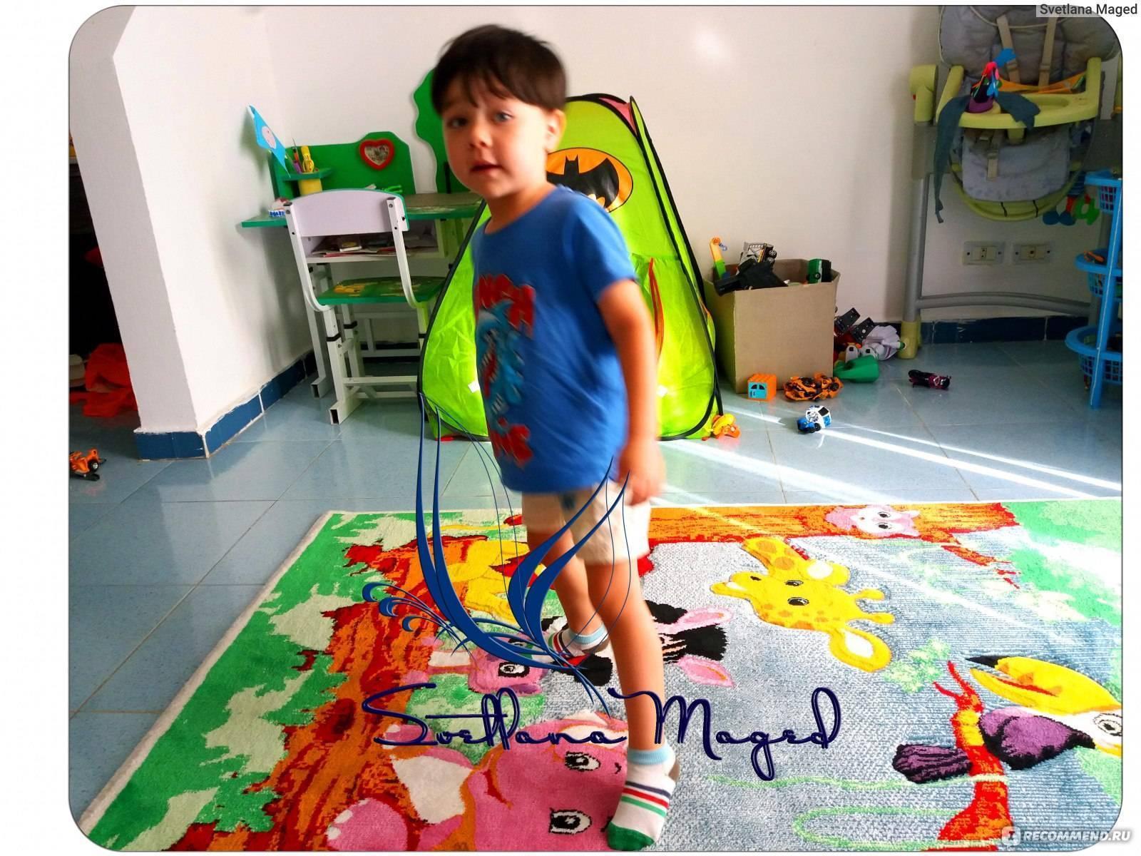 Как помочь ребенку облегчить дыхание при аденоидах?