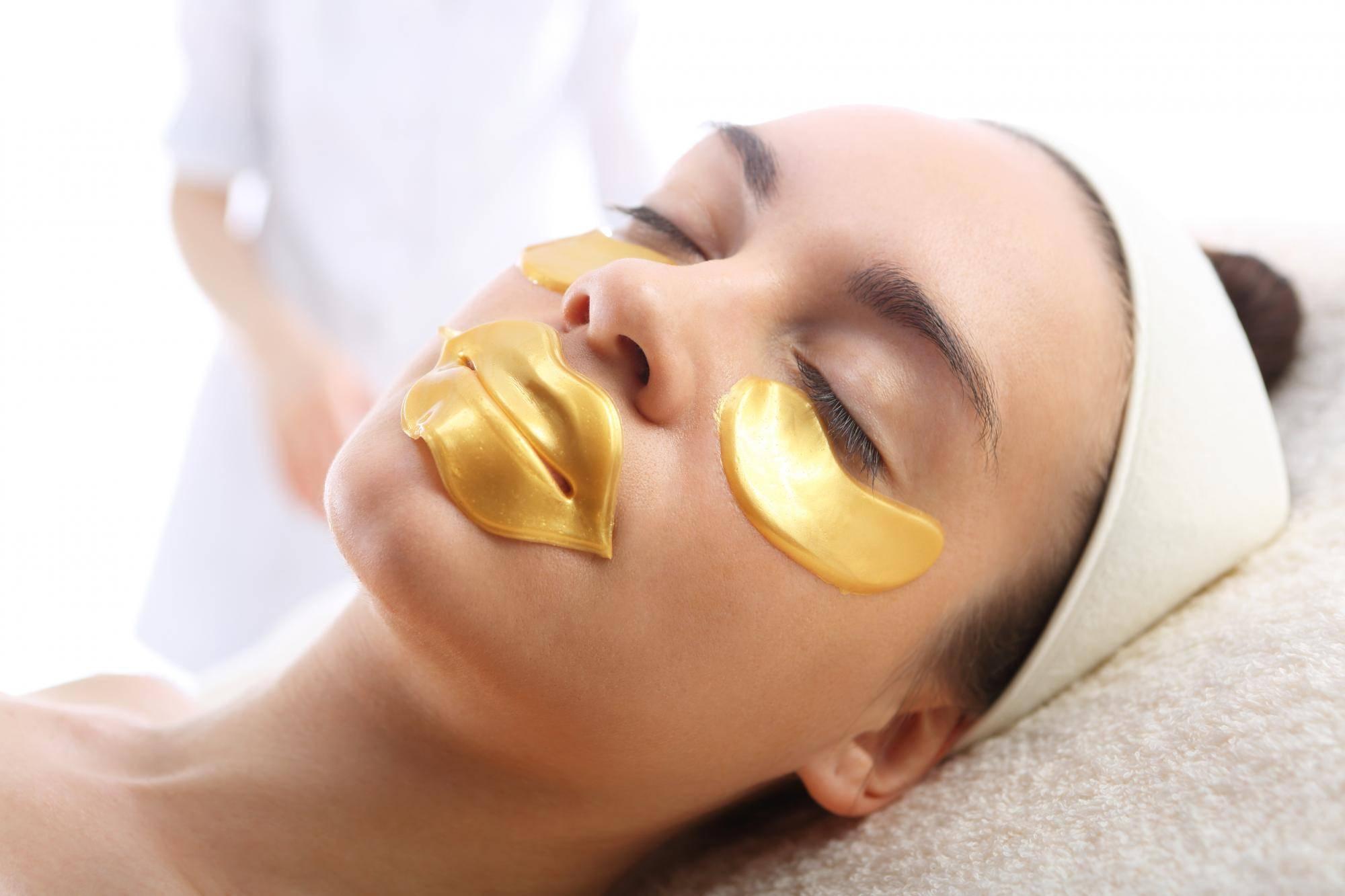 Лечение глаз медом в домашних условиях — рецепты приготовления медовых масок для глаз