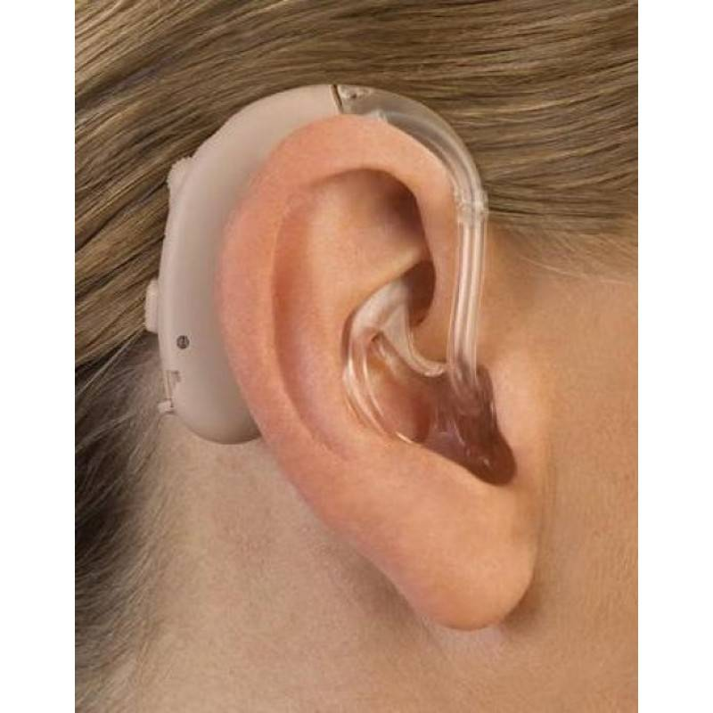 аналоговые слуховые аппараты