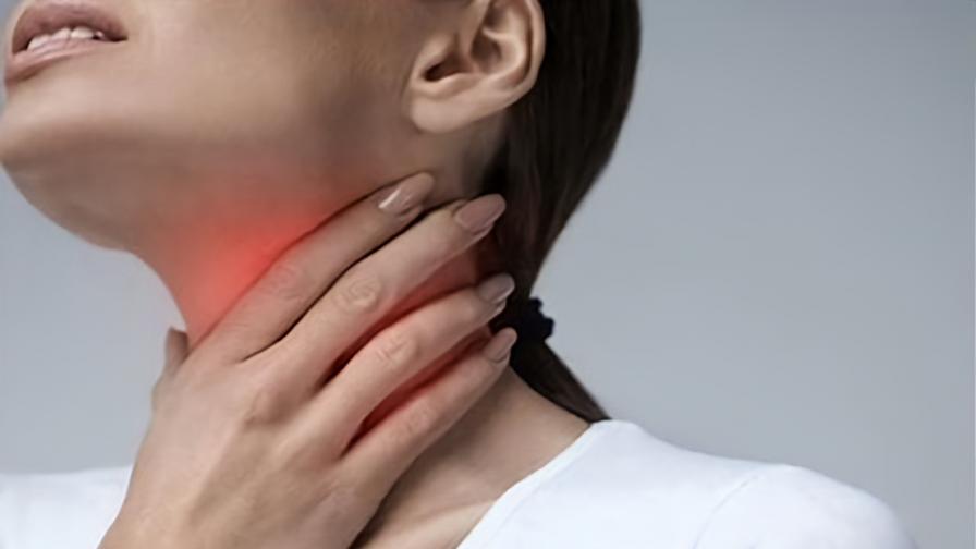 Болит горло без симптомов простуды: проблемы после выздоровления