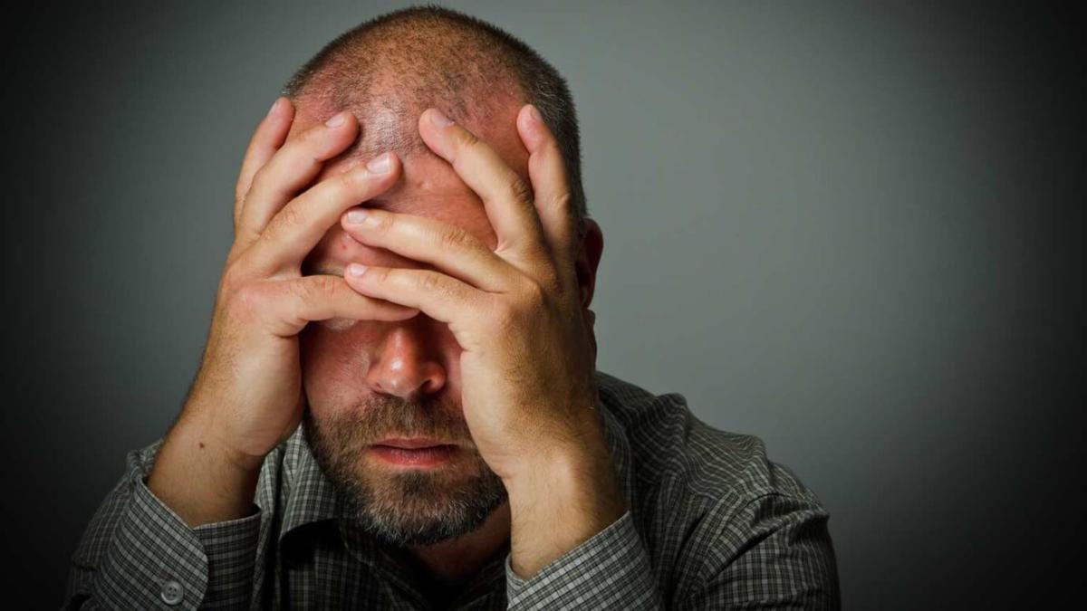 Симптомы и причины белой горячки после запоя