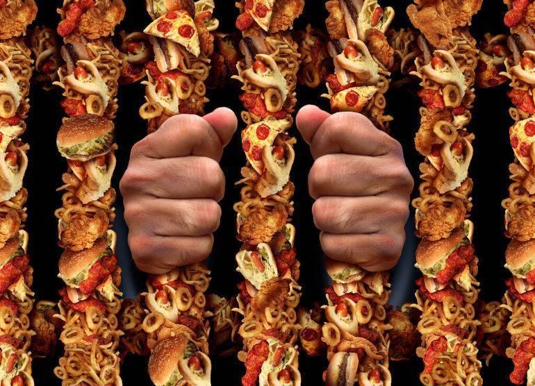 Психологическая зависимость от еды. как избавиться от зависимости от еды?