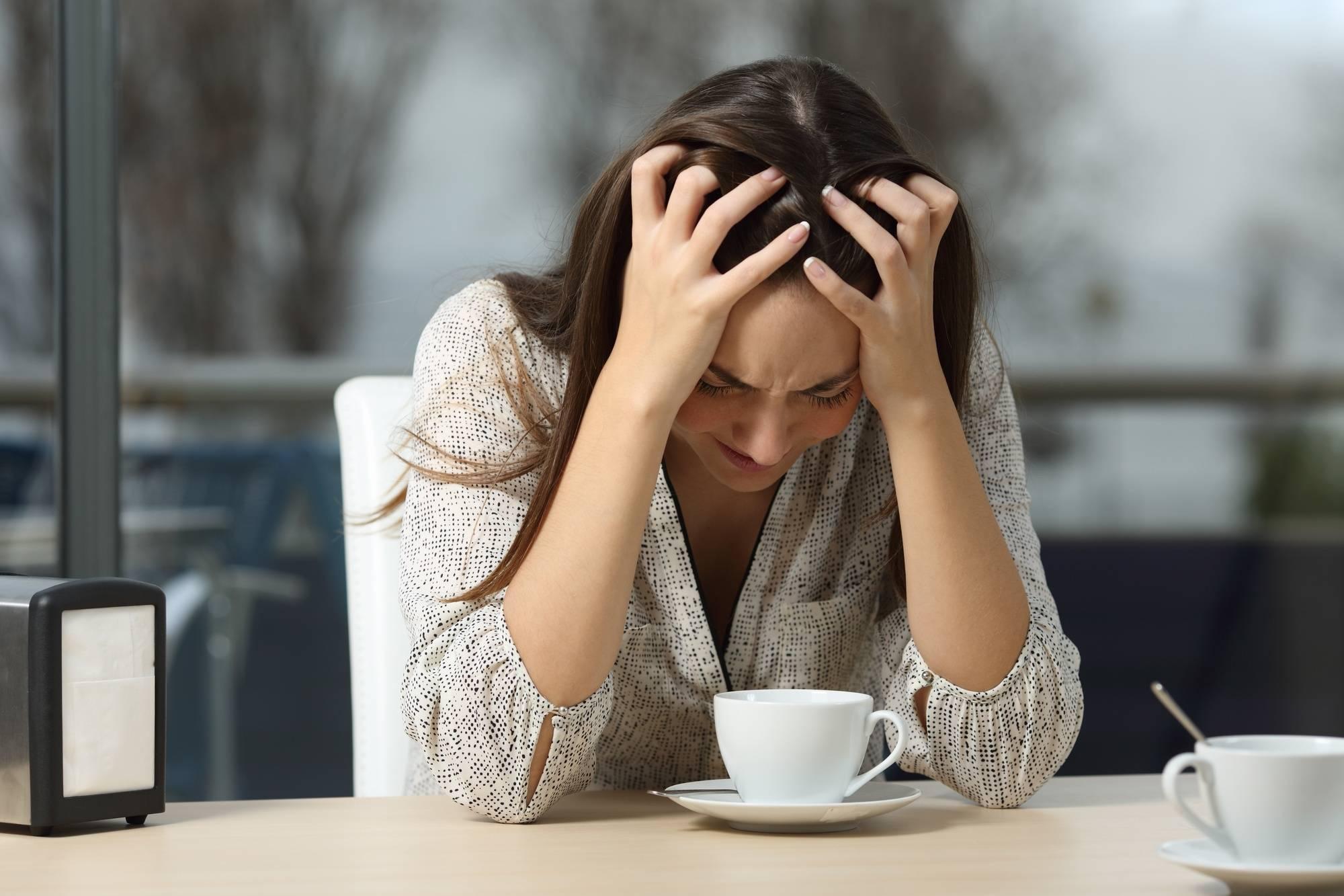 Хроническая депрессия: провоцирующие факторы и основные принципы лечения