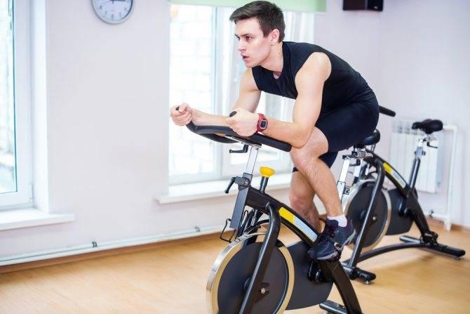 Можно ли при геморрое заниматься спортом