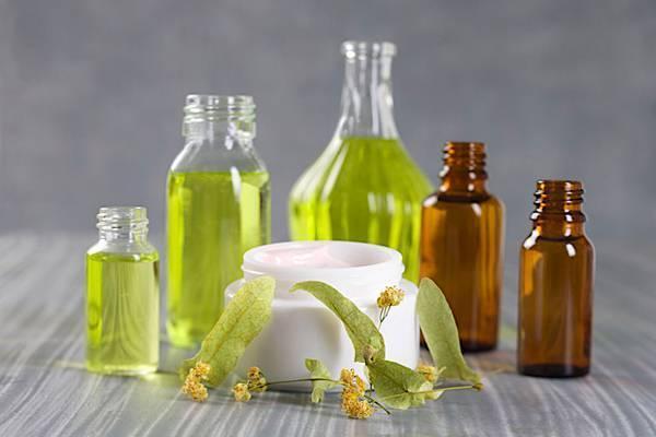 Камфорное масло при насморке