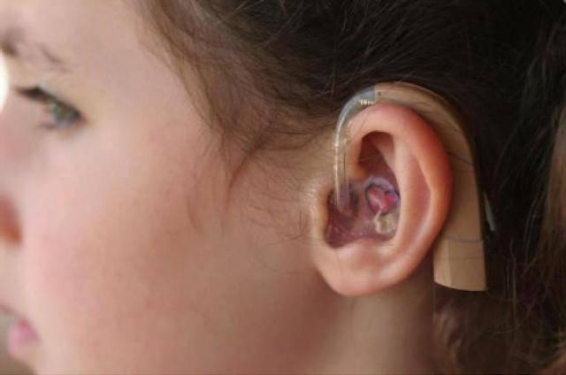 что делать если ухо не слышит