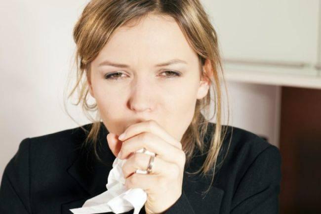 кашель не проходит 2 недели что делать