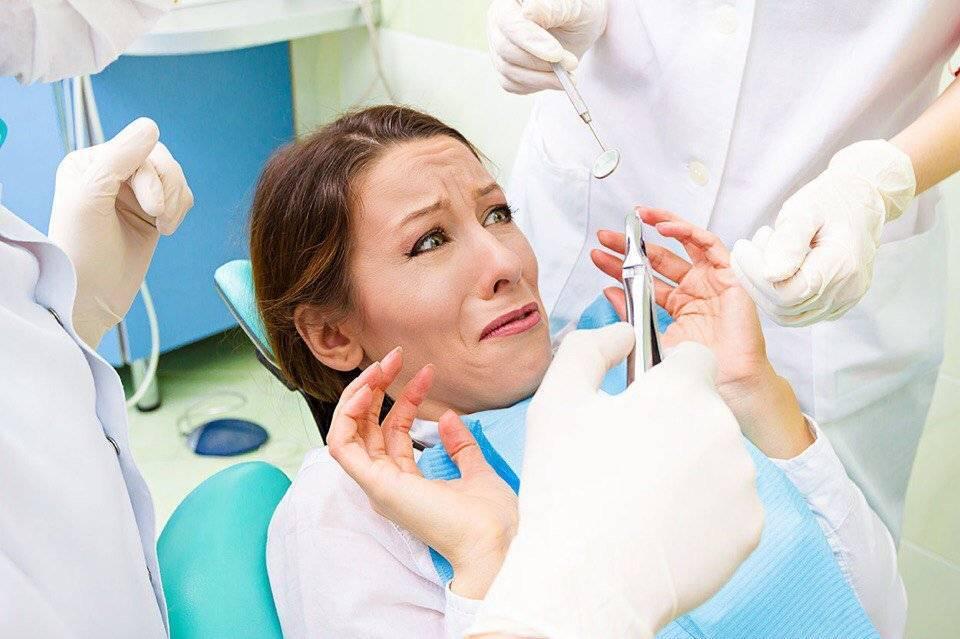 Особенности нозокомефобии, её причины и лечение