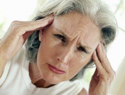 Причины галлюцинаций у пожилых людей