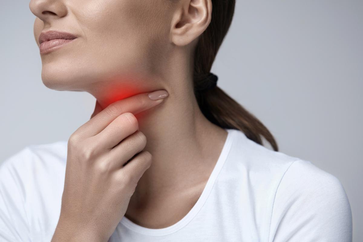 Симптомы и лечение хронического тонзиллита у взрослых