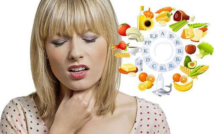 Как похудеть при щитовидке в домашних условиях