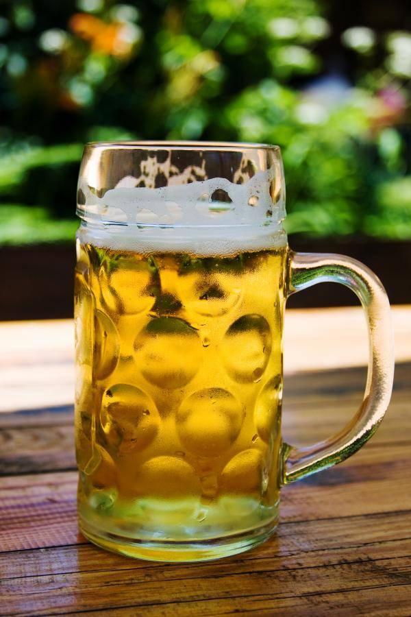Пивной алкоголизм. стадии, симптомы, лечение, последствия