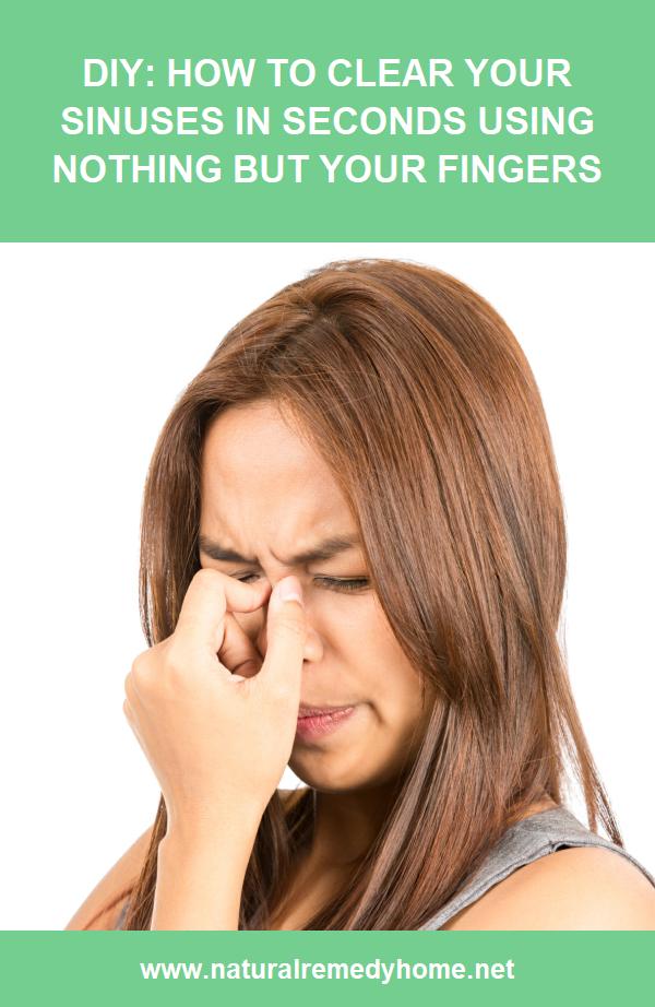 Опухла переносица и болит причины