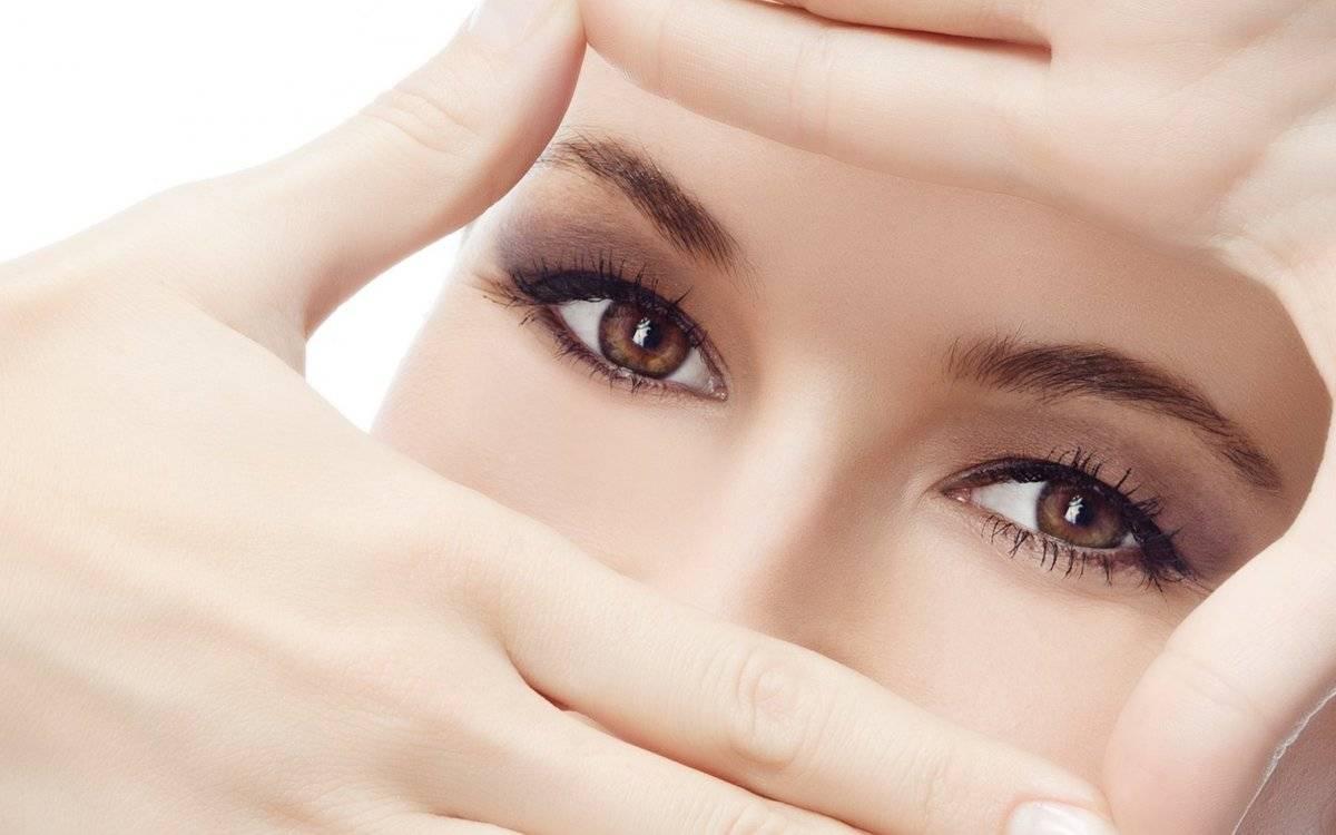 Что нужно делать для глаз в домашних условиях?