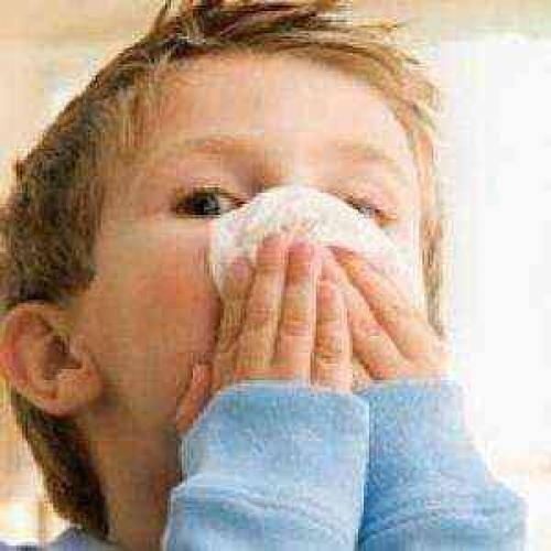 Кашель у детей без температуры с насморком 3 недели