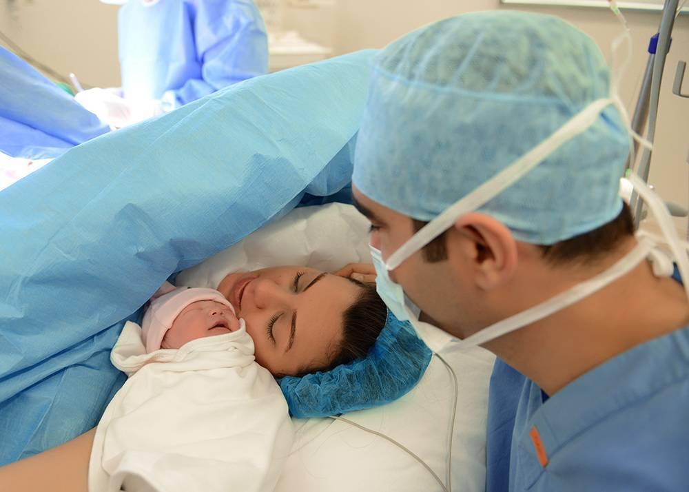 Прогрессирует ли миопия при беременности