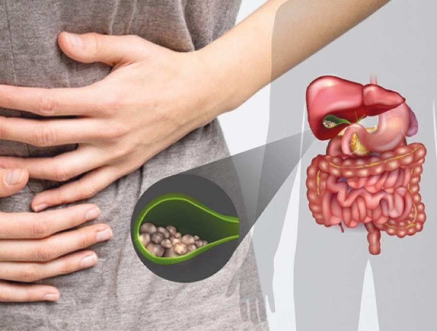 Лечение и профилактика различных заболеваний желчного пузыря народными средствами