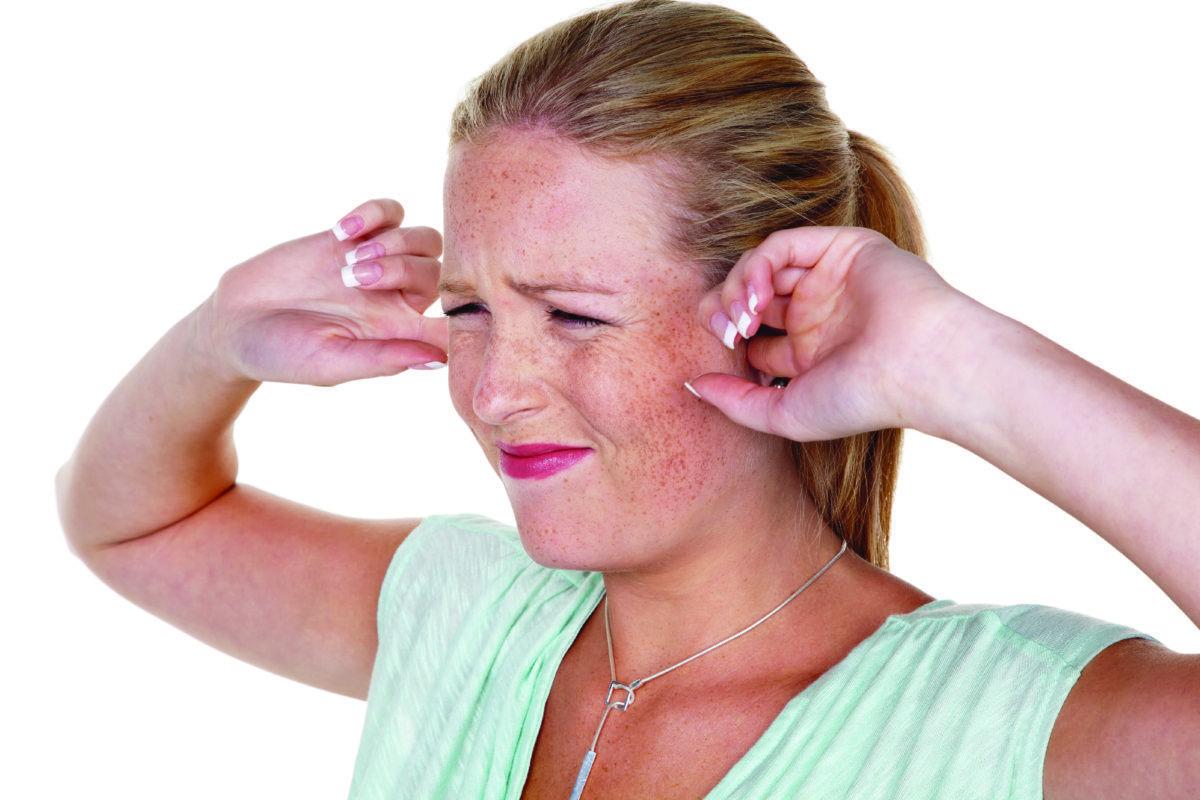 Тугоухость лечение народными средствами улучшение слуха