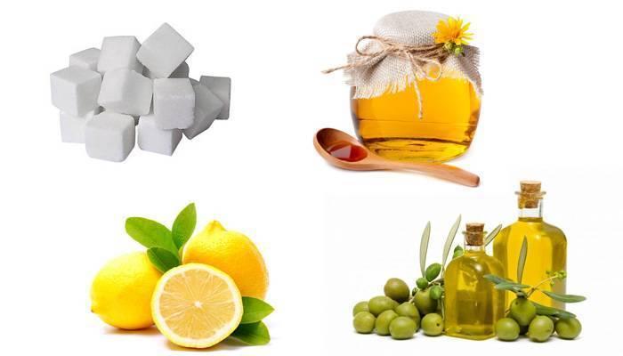 Рецепт от холестерина с лимоном и чесноком