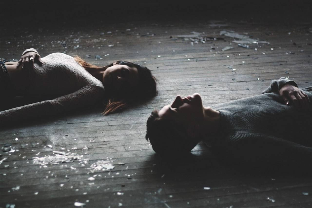 апатия депрессия страх