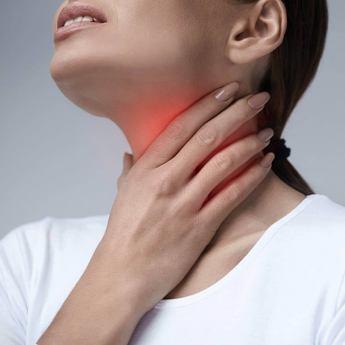 Избавляемся от боли в носоглотке