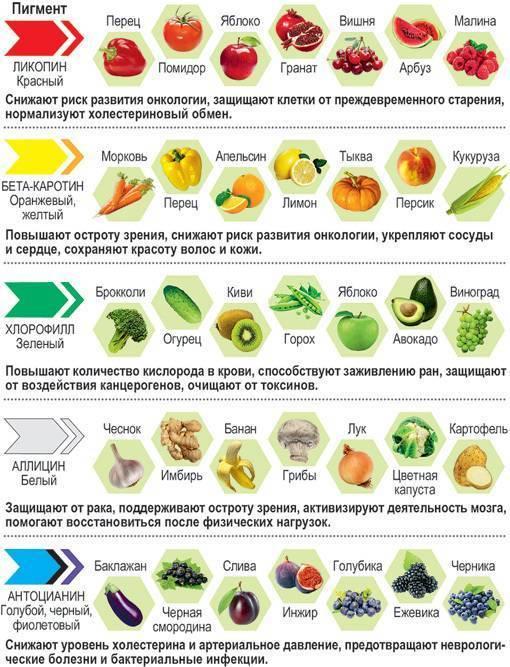 Топ-25 повседневных продуктов питания, понижающих холестерин в крови