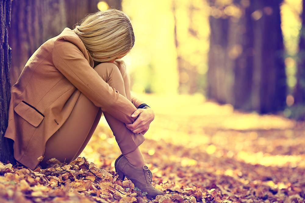 как бороться с депрессией после расставания