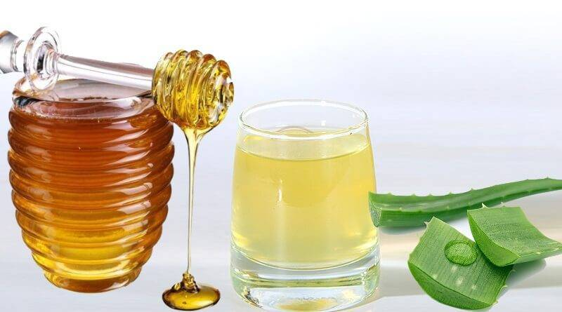 Алоэ с медом и сливочным маслом лечебные свойства и противопоказания