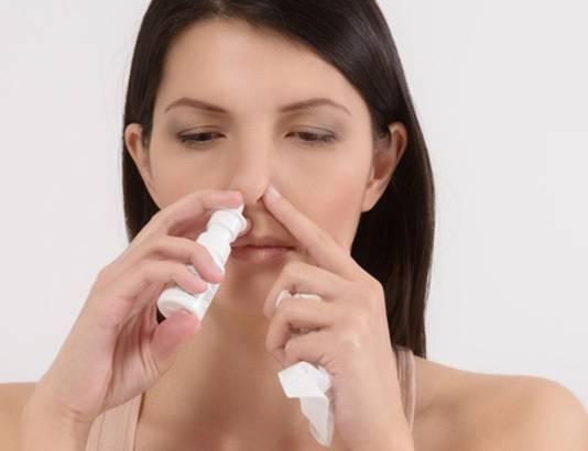 Привыкание к каплям и спреям для носа: причины, симптомы, как избавиться