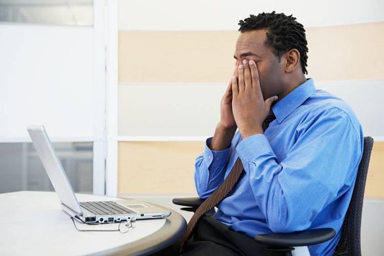 Что делать, если глаза устают от компьютера: подборка советов