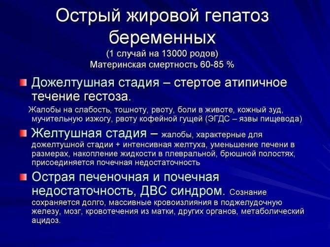 Холестатический гепатоз при беременности - гепатоз при беременности - запись пользователя liya (id1794329) в сообществе здоровье будущей мамы и малыша в категории боли, орви, грипп - babyblog.ru