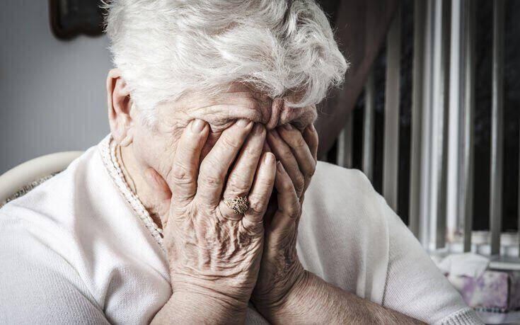 Галлюцинации у пожилых людей: что делать и как лечить