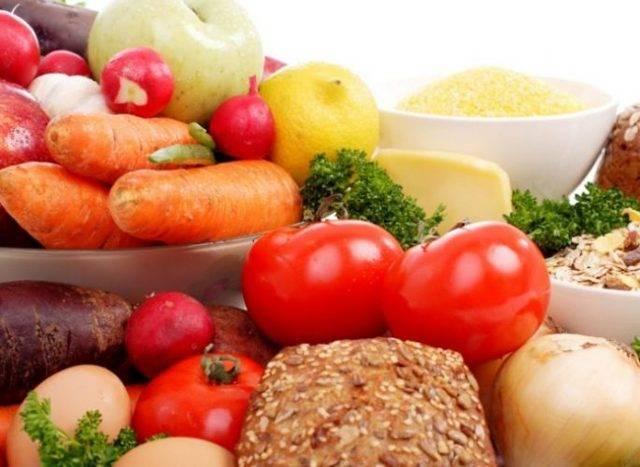 Токсический гепатит диеты