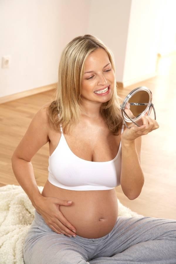 можно ли беременным ставить брекеты