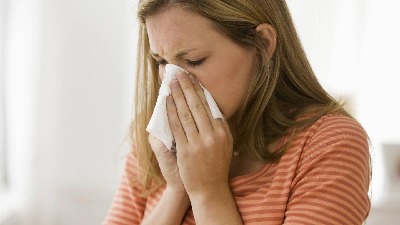 Аллергический сухой кашель у ребенка симптомы и лечение