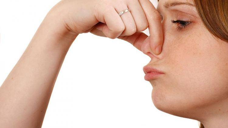 Нос не чувствует запахов: временное или постоянное явление