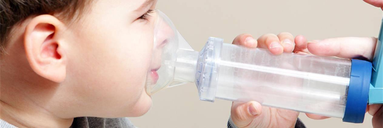 как лечить горло у грудничка