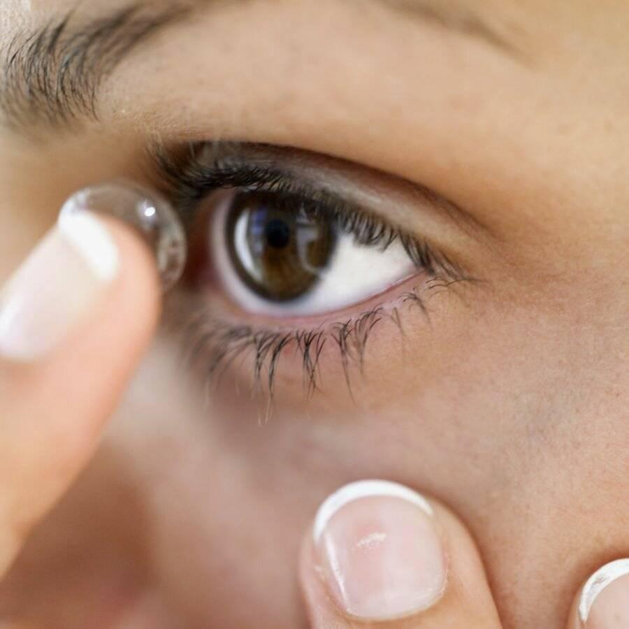Кратковременная потеря зрения: основные симптомы, причины, диагностика и лечение