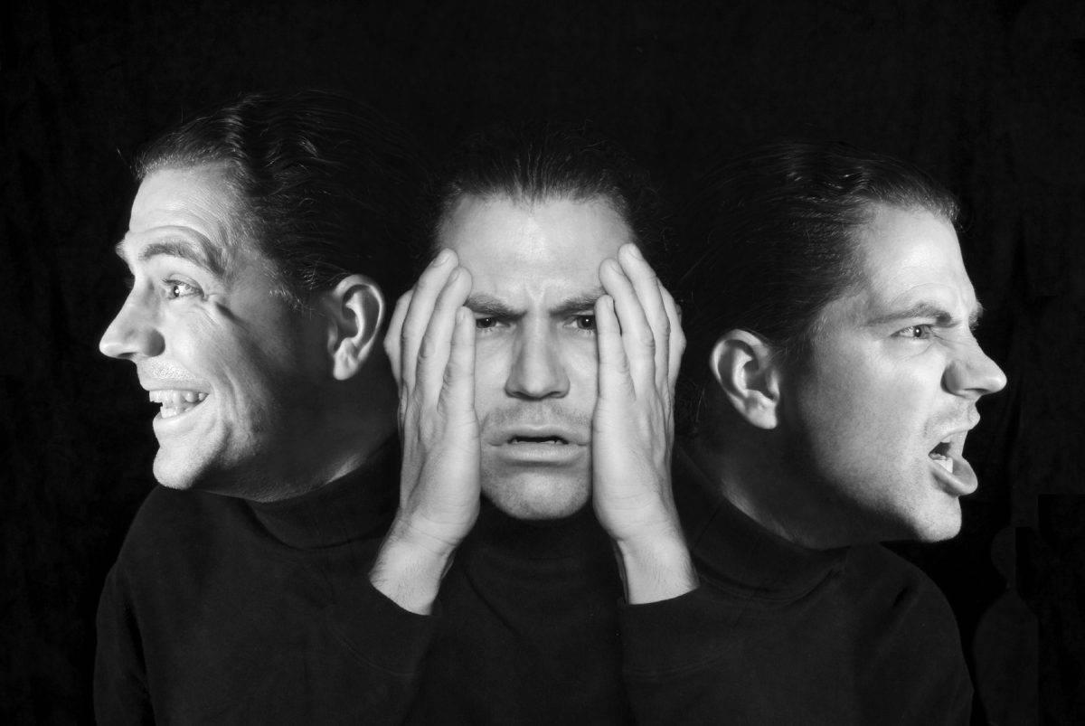 Тесты на биполярное расстройство
