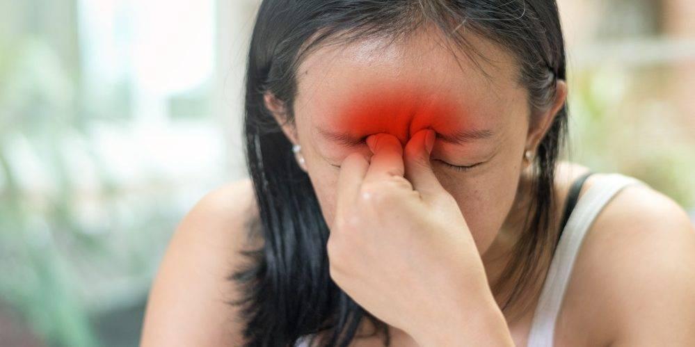 Почему болит нос внутри? причины, опасные признаки и методы лечения